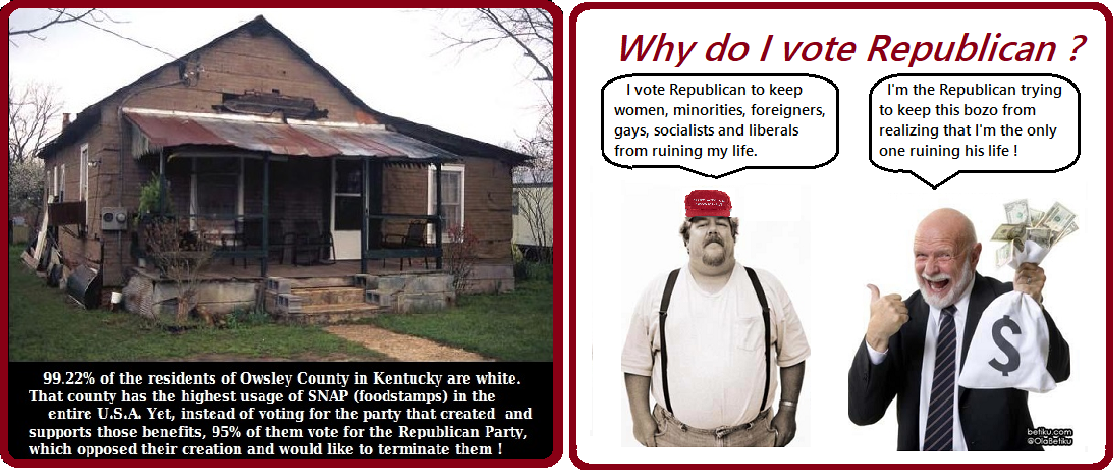 who created the republican party